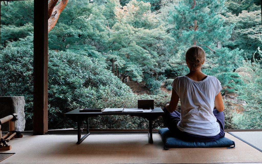 edyta derecka timewaver healy terapia medytacja